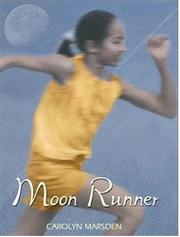 MOON RUNNER by Carolyn Marsden