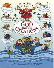 Cover art for GOD AND HIS CREATIONS