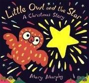 Cover art for LITTLE OWL AND THE STAR