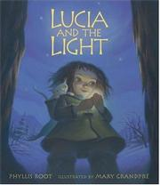 Cover art for LUCIA AND THE LIGHT