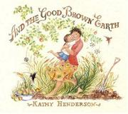 Cover art for AND THE GOOD BROWN EARTH