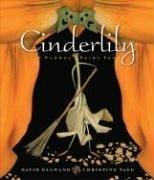 CINDERLILY by Christine Tagg