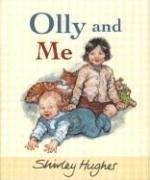 Cover art for OLLY AND ME
