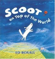 Book Cover for SCOOT ON TOP OF THE WORLD