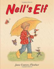 Book Cover for NELL'S ELF