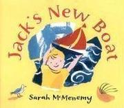 JACK'S NEW BOAT by Sarah McMenemy
