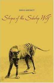 Cover art for STRIPES OF THE SIDESTEP WOLF