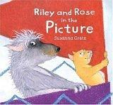 RILEY AND ROSE IN THE PICTURE by Susanna Gretz