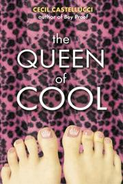 Cover art for THE QUEEN OF COOL