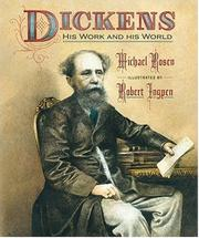 Book Cover for DICKENS