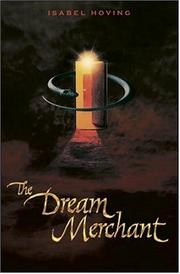 Cover art for THE DREAM MERCHANT