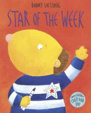 Cover art for STAR OF THE WEEK