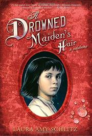 Cover art for A DROWNED MAIDEN'S HAIR