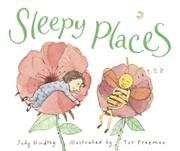 Book Cover for SLEEPY PLACES