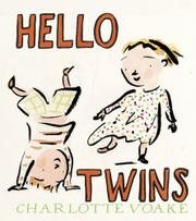 Cover art for HELLO TWINS