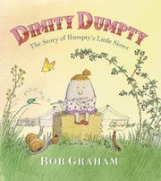 DIMITY DUMPTY by Bob Graham