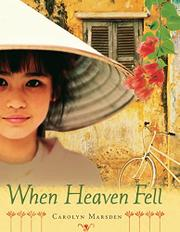 Cover art for WHEN HEAVEN FELL
