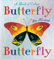Book Cover for BUTTERFLY BUTTERFLY