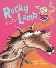 ROCKY AND THE LAMB by Greg Gormley