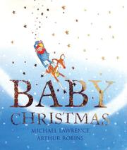 Cover art for BABY CHRISTMAS