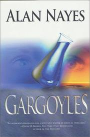 Book Cover for GARGOYLES