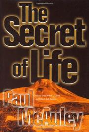 THE SECRET OF LIFE by Paul McAuley