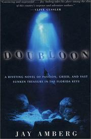 DOUBLOON by Jay Amberg