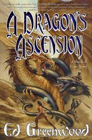 A DRAGONS ASCENSION by Ed Greenwood