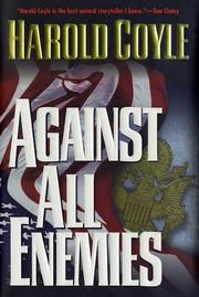 Cover art for AGAINST ALL ENEMIES