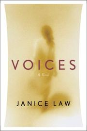 VOICES by Janice Law