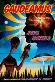 GAUDEAMUS by John Barnes