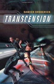 Cover art for TRANSCENSION