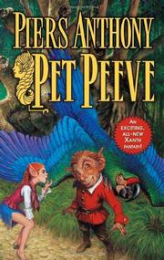 PET PEEVE by Piers Anthony