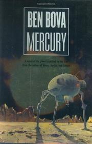 MERCURY by Ben Bova