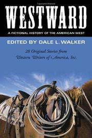 Cover art for WESTWARD