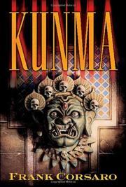 KUNMA by Frank Corsaro