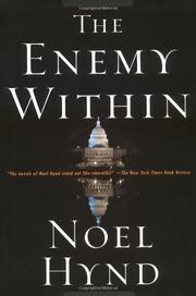 THE ENEMY WITHIN by Noel Hynd