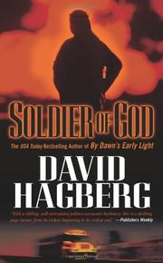 Cover art for SOLDIER OF GOD