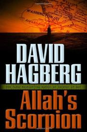 Book Cover for ALLAH'S SCORPION