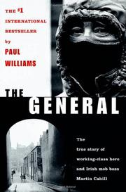 THE GENERAL by Paul Williams