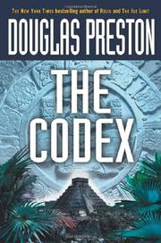 Cover art for THE CODEX