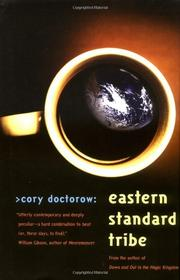 Book Cover for EASTERN STANDARD TRIBE