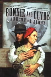 BONNIE AND CLYDE by Bill Brooks