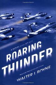 SUPERSONIC THUNDER by Walter J. Boyne