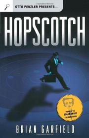 HOPSCOTCH by Brian Garfield