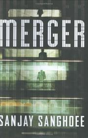 Cover art for MERGER