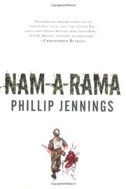 Cover art for NAM-A-RAMA
