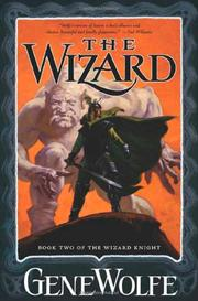 Book Cover for THE WIZARD