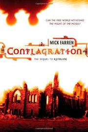 CONFLAGRATION by Mick Farren