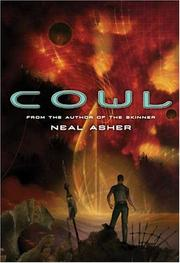 Cover art for COWL